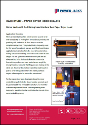 Case Study - Paper Dryer Hood Automation with Screw Jacks