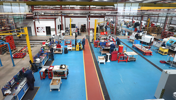 power jacks production factory