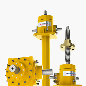 subsea product range from Power Jacks